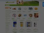 Żywność ekologiczna, Zdrowa żywność - sklep ekologiczny Ekosfera24. pl