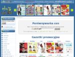 Zawsze aktualne gazetki promocyjne oraz kody rabatowe na ekoulotki. pl