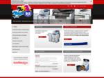 KSEROKOPIARKI GLIWICE, drukarki, urządzenia wielofunkcyjne, TONERY, maszyny poleasingowe, serwi