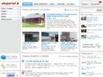Ekspertai. lt - namų projektai, statyba, būsto įrengimas, aplinka