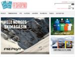 ffshop. no - stæsj fra Fri Flyt, Terrengsykkel, Klatring, Ute, Landevei