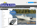 Eksund Marine Fritid as