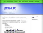 Ekval Oy - Yritys