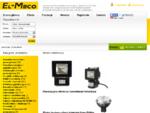 Internetowy Sklep Elektryczny - Lapp Kabel, Xcomfort, Kable, olflex, Żarówki energooszczędne, O