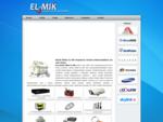 Elektrikár - Marián Miklas - El-mik - Elektroinštalačné práce