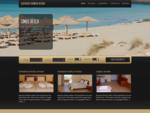 Elafonisos Diamond Resort Hotel - Home