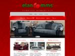 Elan MMS - Fabrika nameštaja Tutin