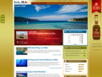 Elba Island Hotels in Elba, Italy. Island of ElbaDiving, Trekking