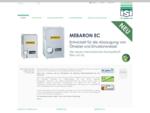 ISI-Industrie-Produkte GmbH Start