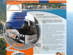 ElbaServizi - Noleggio bus, minibus, auto, limousine - Isola d'Elba