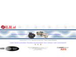 EL. BE. Srl - motori elettrici - automazione industriale - macchine per lavorazione marmo -Affiliata ...
