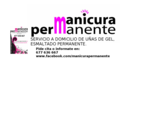 manicurapermanente. es