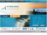 Dr. Wade Harper, Orthopaedic Surgeon - Shoulder Elbow Surgery, NSW Australia