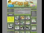 elCigg. se Bra priser Snabba leveranser