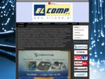 ELCOMP S. C. Komputery, Kasy fiskalne, Sieci, Telewizja przemysłowa