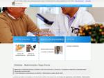 Dietista - Nutricionista Yago Perez | Nutrición humana y Dietética reg;