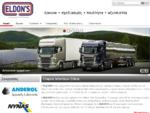 Εταιρεία λιπαντικών Eldons | Eldons Lubricants Industry