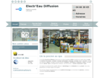 Piscines (matériel) - Electr'Eau Diffusion à Alès