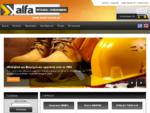 Alfa εργαλεία - μηχανήματα
