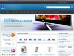 Electro online shop | Electrogold. nl | electronica witgoed onderdelen