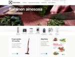 Electrolux Suomi