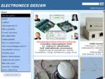 Electronics Design, Ltd.