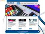 Electronline Video Service elettrodomestici - Collepardo - Visual Site