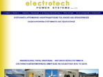 Electrotech Power Systems