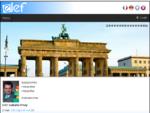 Υπηρεσίες διερμηνείας σε συνέδρια, παροχή εξοπλισμού, διεκπεραίωση μεταφράσεων στην Ευρώπη, από το ..