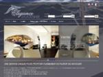 Elégancemarine - vente et location de bateaux, gestion de bateaux, événements