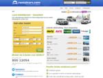 Leiebil med lave priser fra rentalcars. com