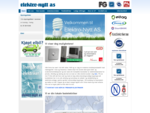 Elektro-nytt AS - komplett leverandør på elektrikertjenester for private, offentlig og næring