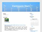 Elektroauto Ebert in Berlin