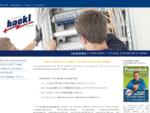 Elektro Hackl Spittal Alarmanlage Photovoltaik Elektroinstallation