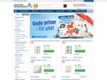 Elektromateriell, belysning, varme og kabel | Elektroimportøren AS