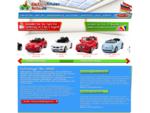 kinder Elektro Auto | Elektro Kinderfahrzeuge | Pedal Go-Kart | Kinder Motorräder