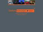 Elektrokonsept