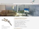 Inteligentné elektroinštalácie - Inteligentný dom