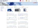 Chłodnictwo i Klimatyzacja - Elektronika S. A.