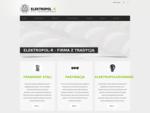 Elektropolerowanie i trawienie stali - Elektropol-r