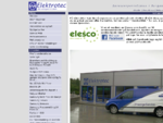 Elektrotec - Infosiden
