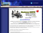 ELEKTROWIZJA - Montaż kamer monitoringowych , systemów alarmowych, wideofonów Gliwice