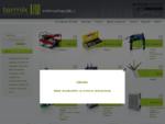 Elektrozakupy24. pl - Alarmy SATEL, centrale alarmowe, systemy alarmowe, agregaty prądotwórcze,