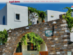 Eleni Rooms Paros - Home