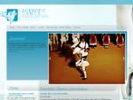 Ελληνική Επιστημονική Εταιρεία Χορού