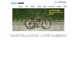 Triciclos elétricos e Bicicletas elétricas - Eletricbike