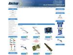 Eletronica Backup Ltda Cabos, Conectores, Fontes, Componentes Eletronicos