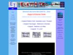 ElettriTec di Gamberucci Leonardo -Impianti Elettrici e Tecnologici - Siena - Elettricista