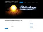 ELETTROLAMPO impianti elettrici - Verona - Visual Site