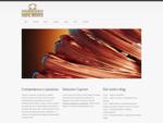 Cuprum Elettromeccanica - Realizzazione Impianti Elettrici a Belluno